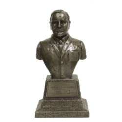 James Connolly Bust