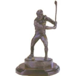 Hurling Figure Large