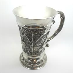 Woodlands Tankard